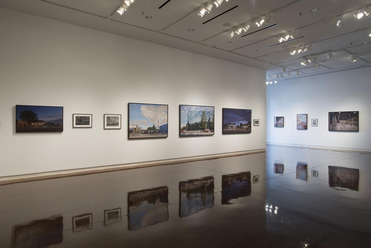 AMERICAN PURGATORY Halsey Institute Of Contemporary Art